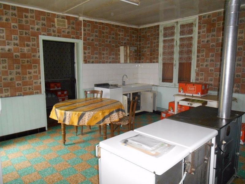 Vente maison / villa Catheux 127000€ - Photo 3