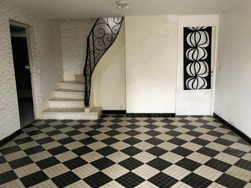 Vente maison / villa Le palais sur vienne 155000€ - Photo 3