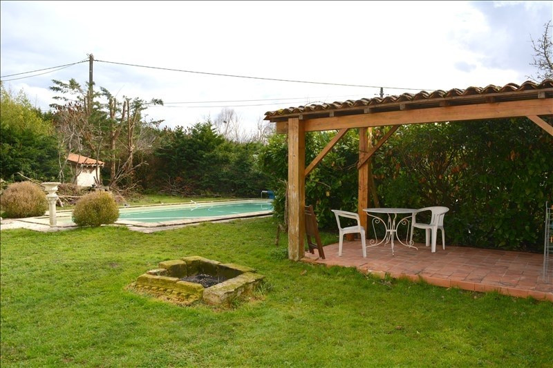 Vente maison / villa St martin de gurcon 295000€ - Photo 4