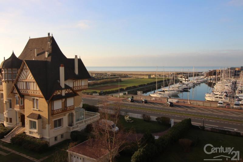 Vente de prestige appartement Deauville 560000€ - Photo 1