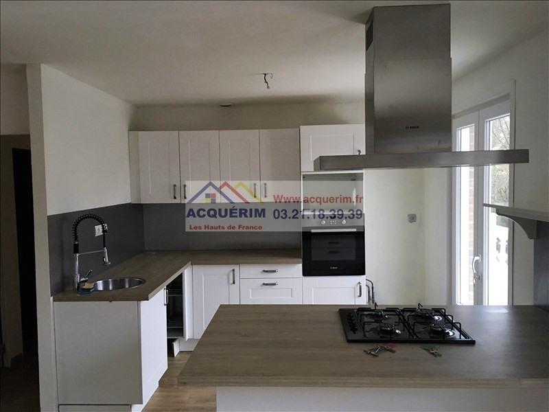 Sale house / villa Carvin 229000€ - Picture 4