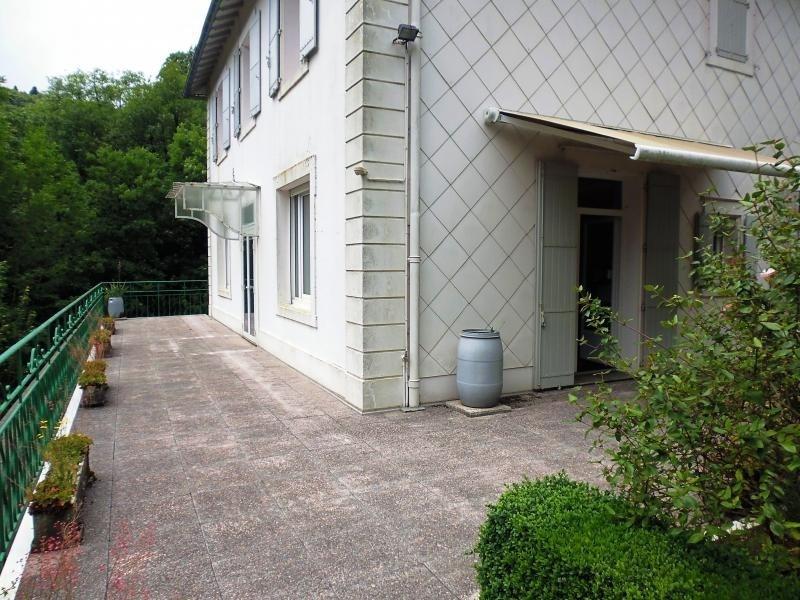 Vente maison / villa Labastide rouairoux 337000€ - Photo 9