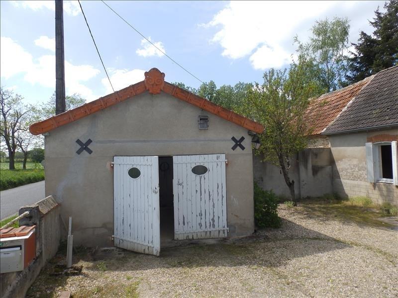 Venta  casa Lusigny 75000€ - Fotografía 7