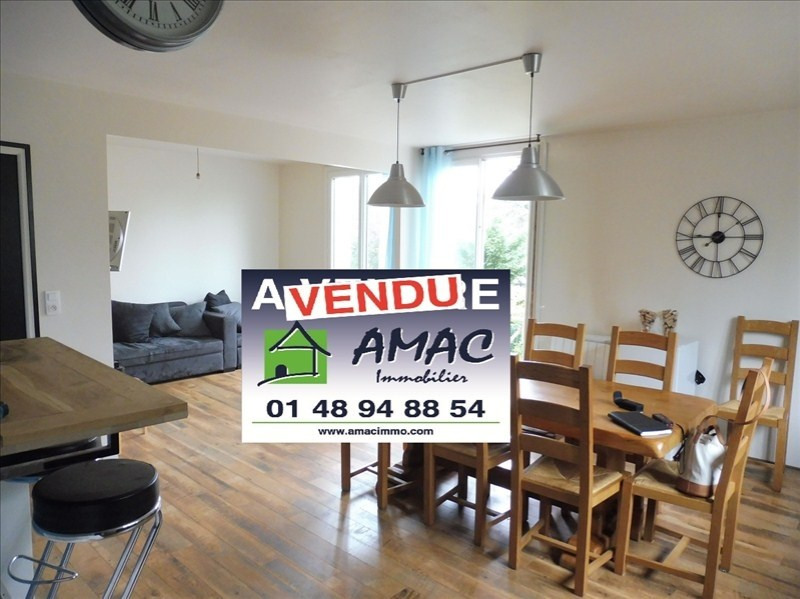 Vente appartement Villemomble 249 800€ - Photo 1