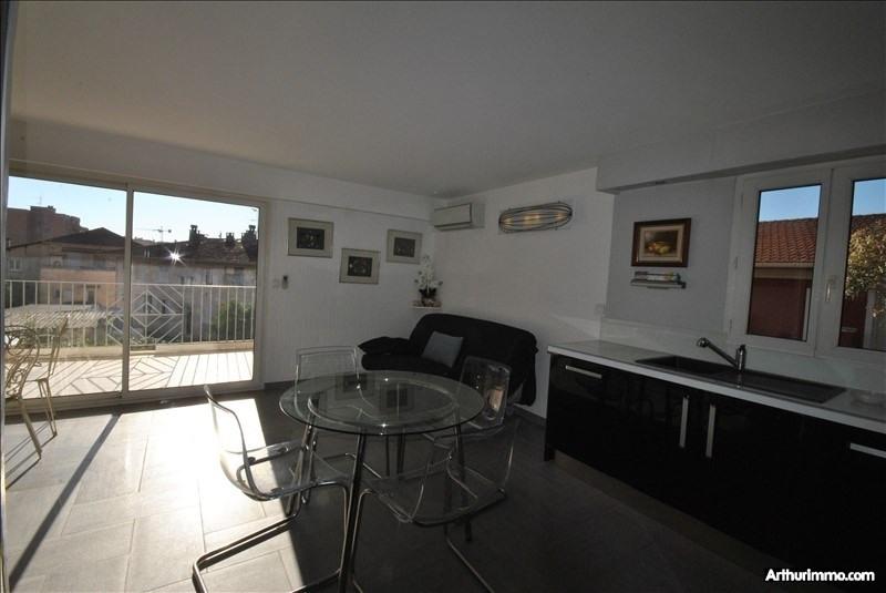 Sale apartment St raphael 222000€ - Picture 3