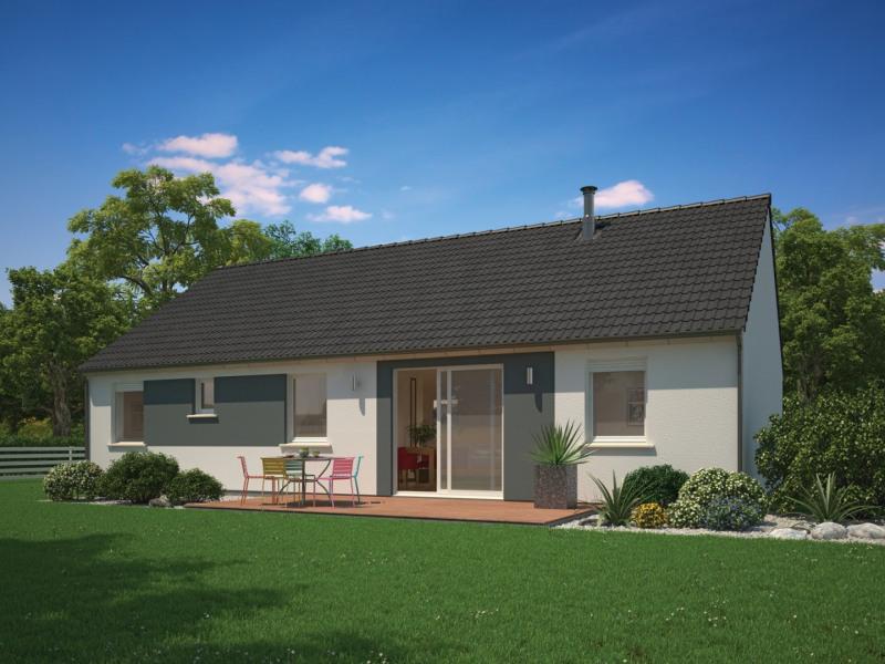 Maison  5 pièces + Terrain 474 m² Nainville-les-Roches par Maisons Phénix La Ville du Bois