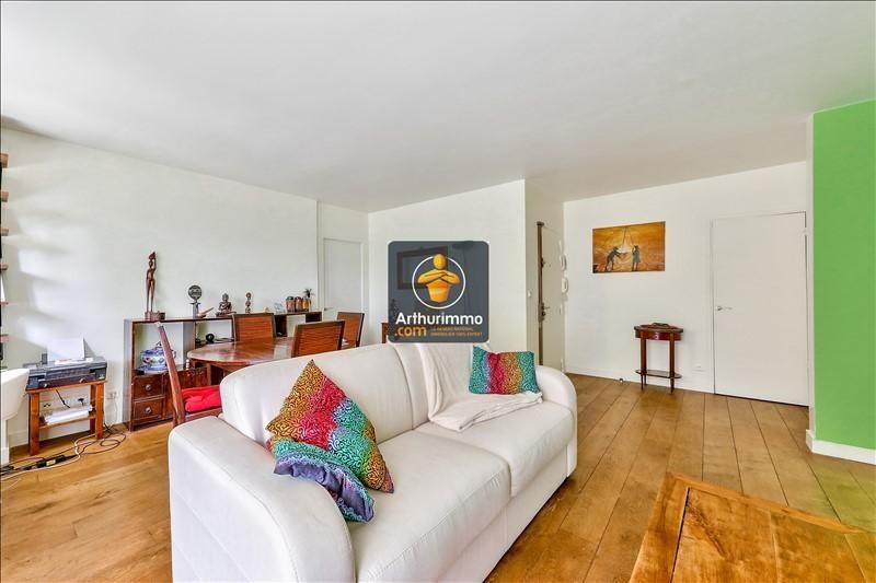 Vente appartement Issy les moulineaux 340000€ - Photo 4