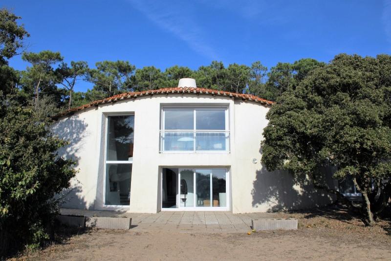 Deluxe sale house / villa Talmont st hilaire 935000€ - Picture 25