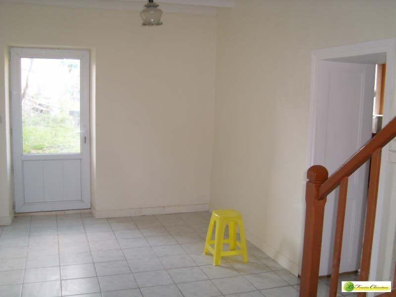 Vente maison / villa Tourriers 98000€ - Photo 9