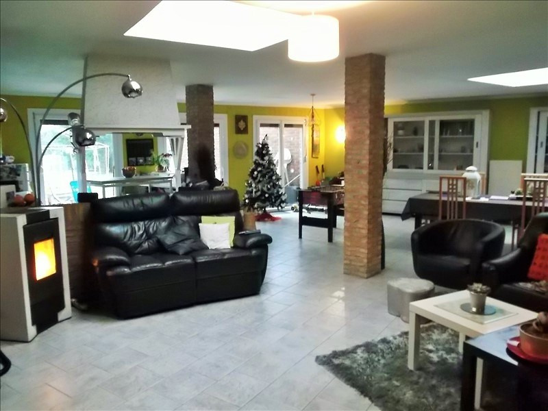 Vente maison / villa Beuvry 198 000€ - Photo 2