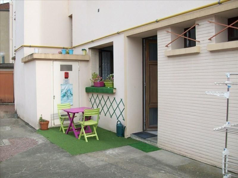 Vente appartement Roanne 130000€ - Photo 8