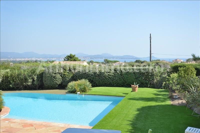 Deluxe sale house / villa St aygulf 1190000€ - Picture 3
