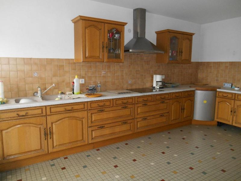 Sale house / villa Saint morillon 495000€ - Picture 3