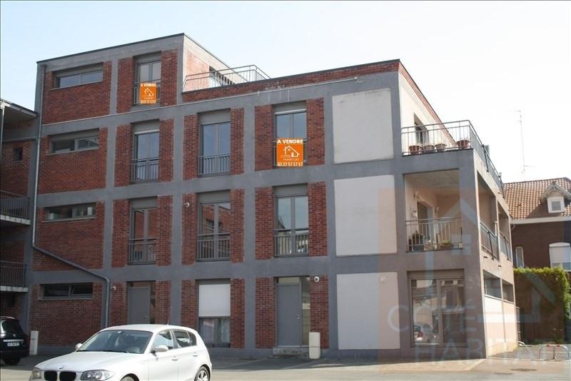 Vente appartement Valenciennes 207000€ - Photo 1