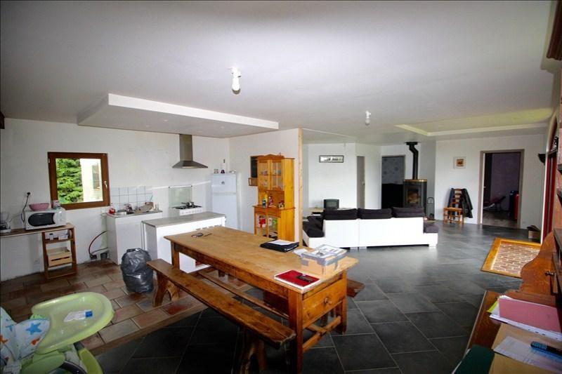 Vente maison / villa Conches en ouche 157500€ - Photo 6