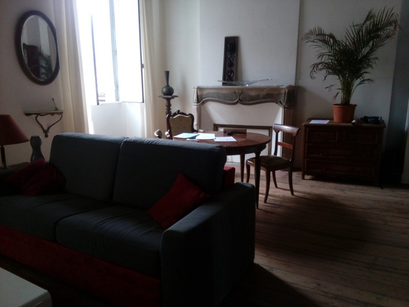 Sale apartment Bordeaux 378 000€ - Picture 1