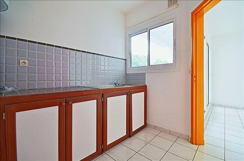 Location appartement La riviere 336€ CC - Photo 1