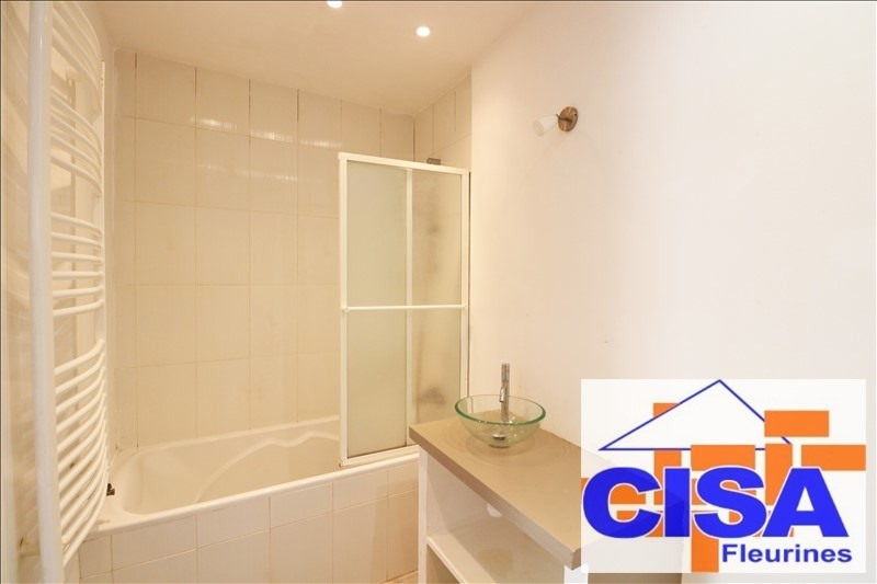 Vente maison / villa Senlis 129000€ - Photo 7