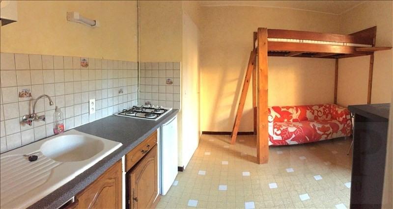 Vente appartement Aix en provence 99000€ - Photo 3