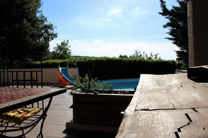 Vente maison / villa Saint savin 320000€ - Photo 8