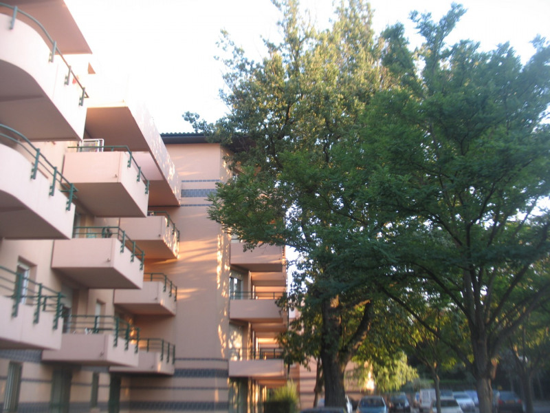 Rental apartment Toulouse 425€ CC - Picture 1