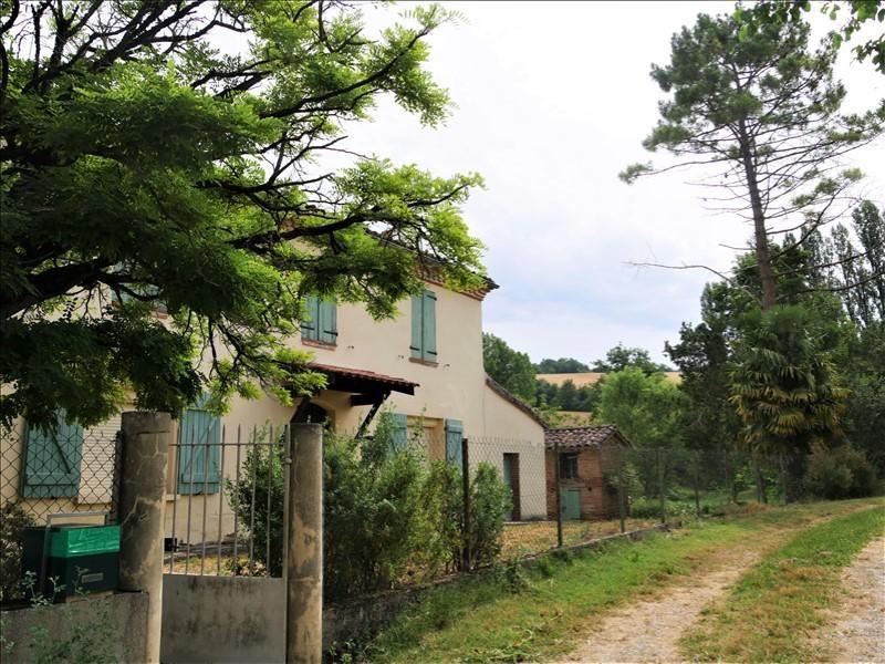 Vente maison / villa Villemur sur tarn 150000€ - Photo 5
