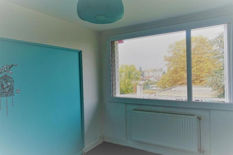 Location appartement St martin d'heres 602€ CC - Photo 3