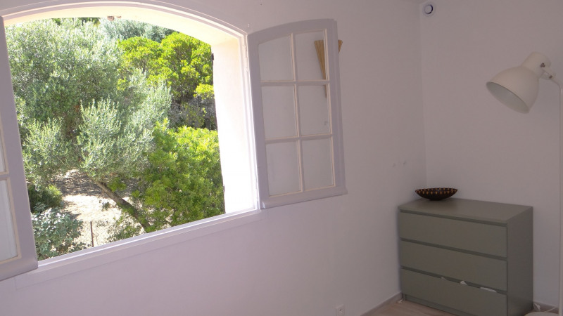 Vacation rental house / villa Cavalaire sur mer 3 500€ - Picture 26