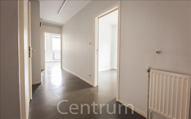 Vente appartement Metz 125000€ - Photo 6