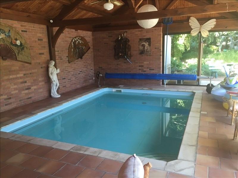 Vente maison / villa Montoire sur le loir 398000€ - Photo 7
