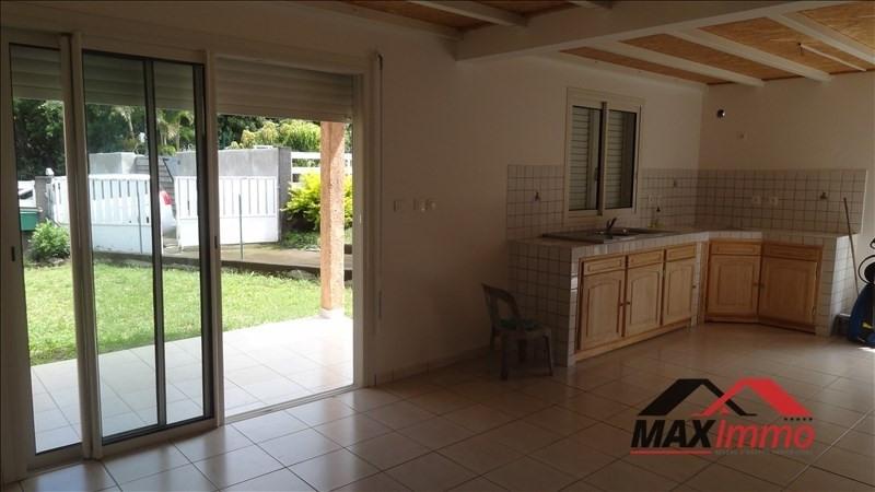 Vente maison / villa Le tampon 190000€ - Photo 2