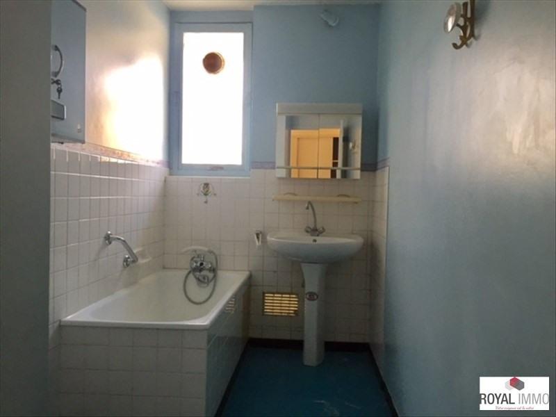 Sale apartment Toulon 235000€ - Picture 4