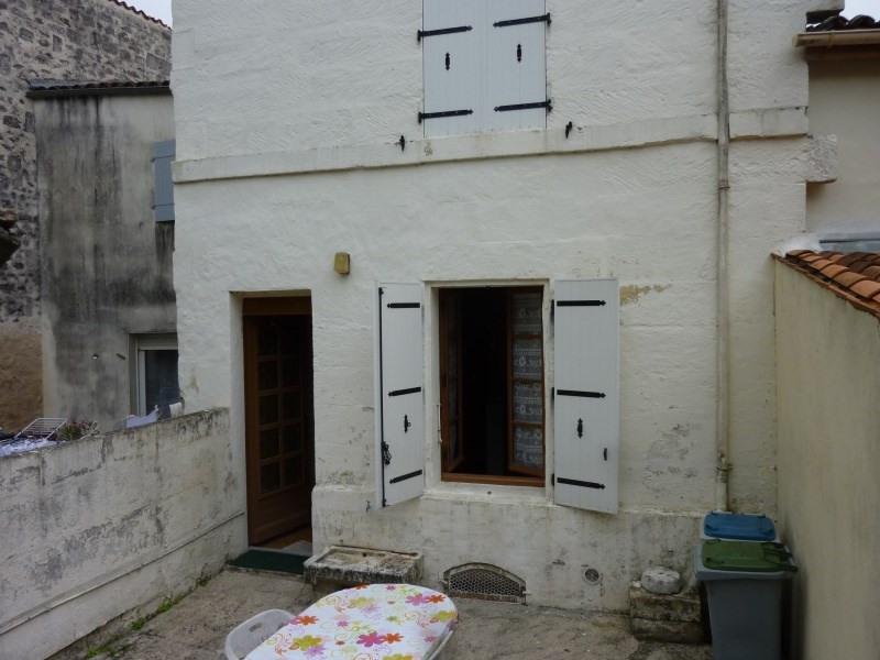 Sale house / villa Saintes 106000€ - Picture 1