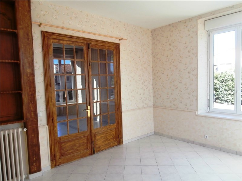 Rental apartment Secteur aussillon 580€ CC - Picture 3