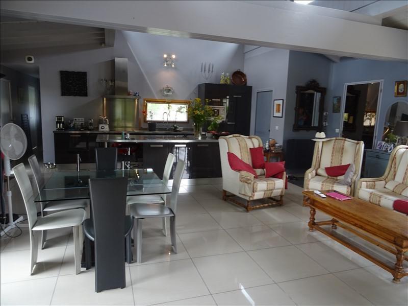 Deluxe sale house / villa Soissons 280000€ - Picture 3