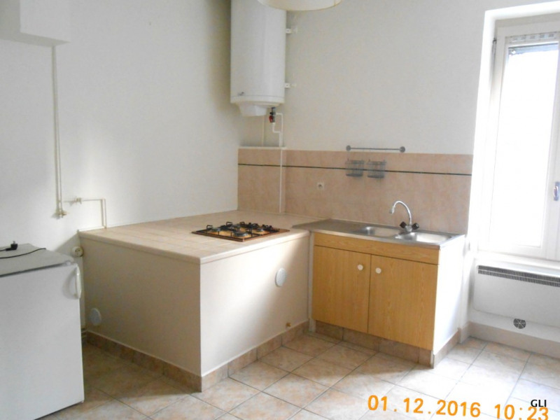 Rental apartment Villeurbanne 550€ CC - Picture 3