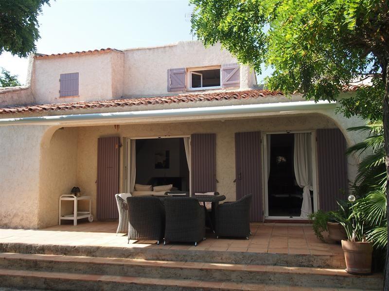 Vacation rental house / villa Bandol 1100€ - Picture 1