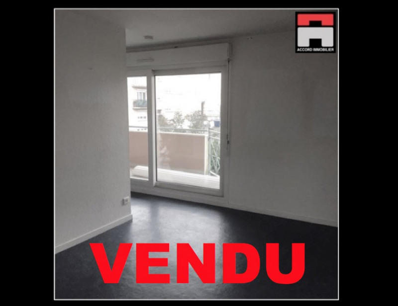 Sale apartment Toulouse 94 500€ - Picture 1
