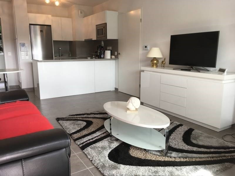 Vente appartement Hendaye 206000€ - Photo 1