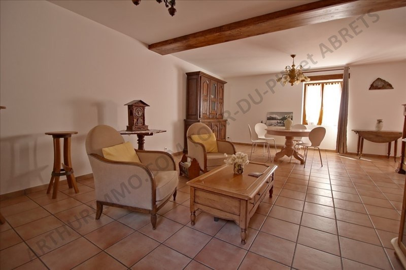 Vente maison / villa Les abrets 159 000€ - Photo 3
