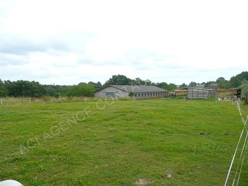 Sale house / villa Mont de marsan 380000€ - Picture 9
