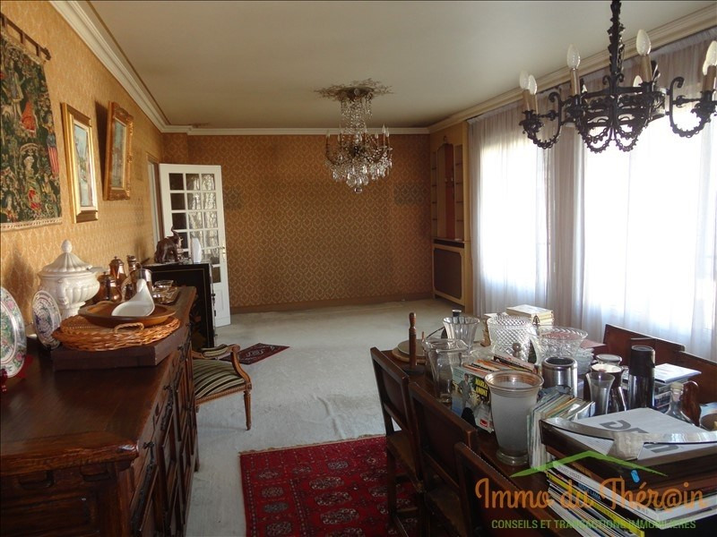 Sale apartment Nogent sur oise 171 500€ - Picture 5
