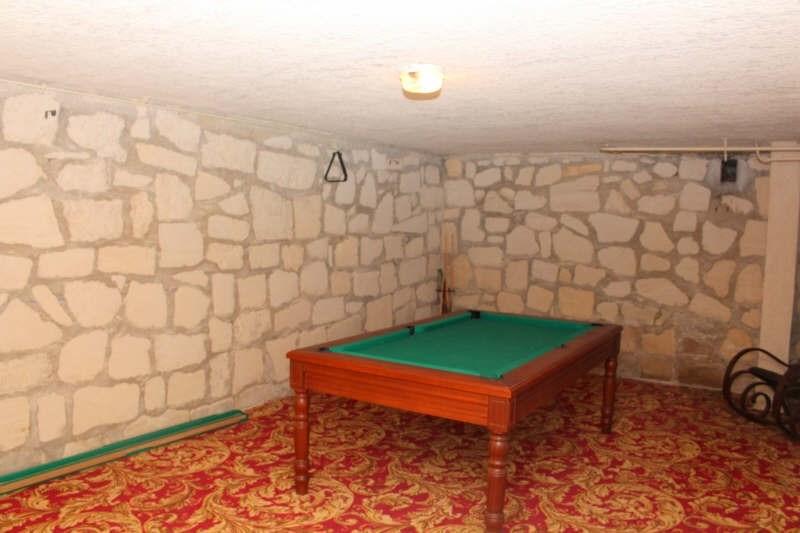 Deluxe sale house / villa Lamorlaye 855000€ - Picture 8