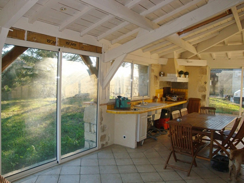 Sale house / villa Foulayronnes 328 000€ - Picture 11