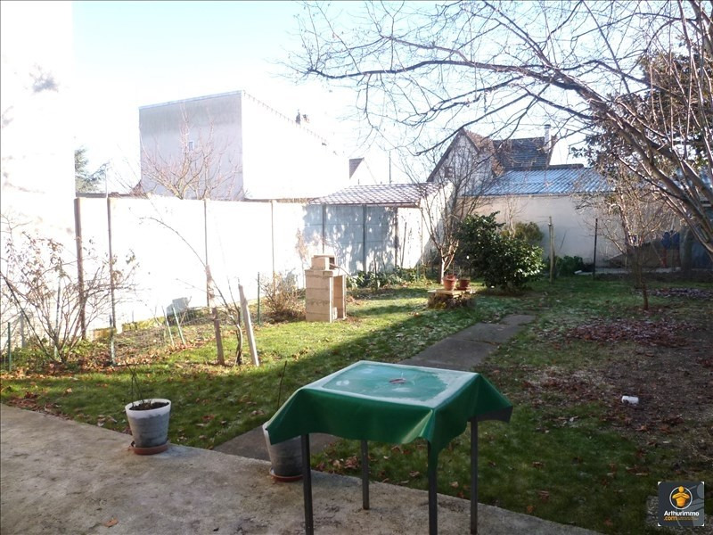 Sale house / villa Chelles 287 000€ - Picture 5