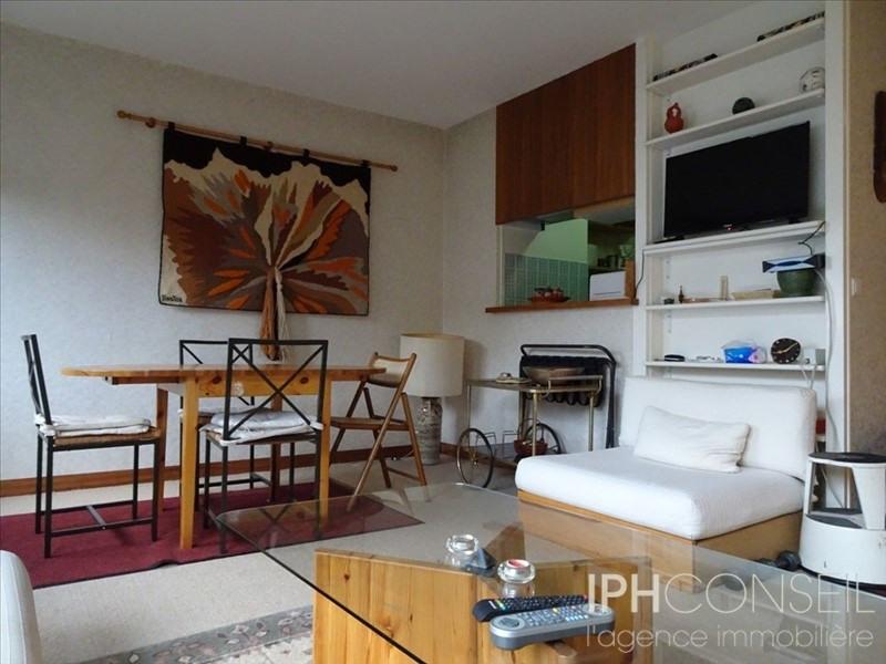 Vente appartement Neuilly sur seine 504000€ - Photo 2