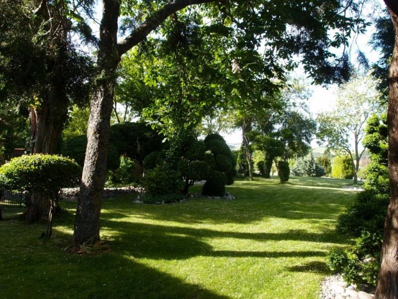 Vente maison / villa Montlaur 810000€ - Photo 9