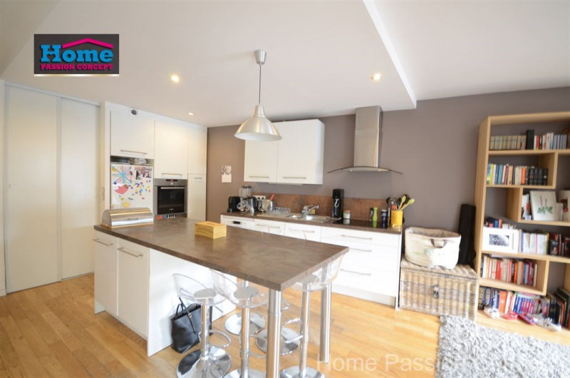 Vente appartement Rueil malmaison 440 000€ - Photo 6