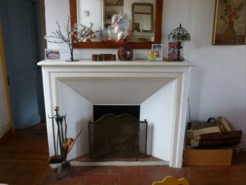 Vente maison / villa Honfleur 449400€ - Photo 8