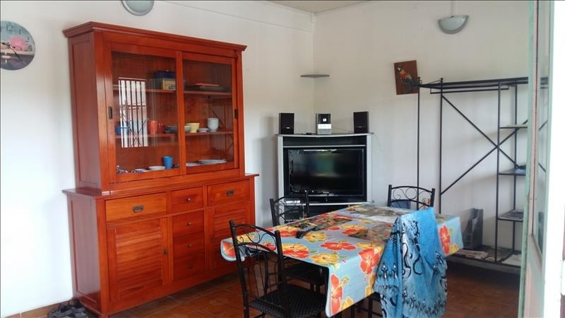 Sale house / villa Saint-francois 187000€ - Picture 1